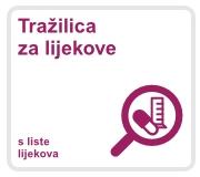 logo: trazilica lijekova